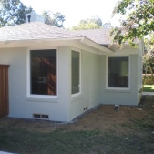 Finish coat Sherwin Williams Super Paint