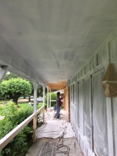 We also do wood repairs in Fort Worth!!
